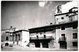 Plaza del Ayuntamiento 1940