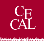 Logo de CECAL